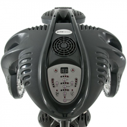 Climazon GABBIANO GL-505S grå med stativ