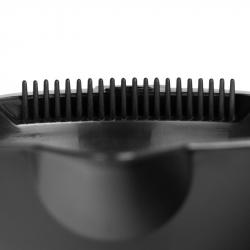 Färgskål för hårfärg A-013 300 ml svart