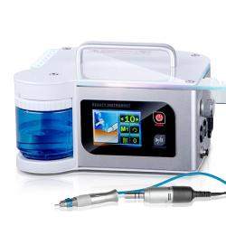 Elektrisk slipmaskin YOSHIDA PRO-SPRAY med spray