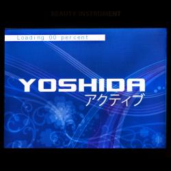 Kombienhet för skönhetssalong YOSHIDA PROFESSIONAL