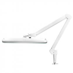 Arbetslampa / bordslampa ELEGANTE 801-L LED vit