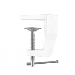 Arbetslampa / bordslampa ELEGANTE 801-TL LED vit
