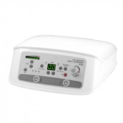 Ultraljud hudskrubber / scrubber + Darsonval ELEGANTE 882 2-i-1 enhet