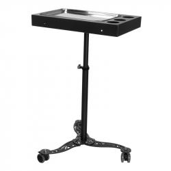 Rullvagn / arbetsbord PRO INK 716 svart