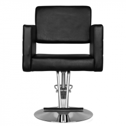 Frisörstol HAIR SYSTEM HS33 svart