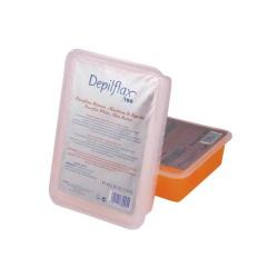 Paraffin för behandling DEPILFLAX med sheasmör 500g