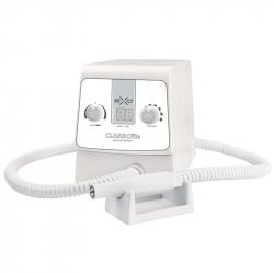 Elektrisk nagelfil EXO CLASSIC FILE med utsug + 🎁 presenter