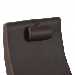 Elektrisk SPA pedikyrstol AZZURRO 016 brun