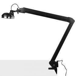 Arbetslampa / bordslampa ELEGANTE 801-SZ LED svart