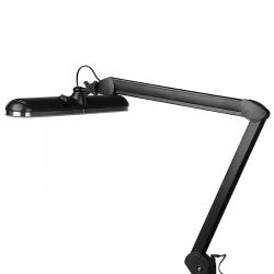 Arbetslampa / bordslampa ELEGANTE 801-L LED svart