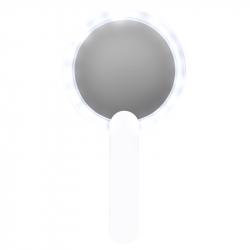 Sminkspegel MC95 MINI med LED-upplysning