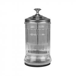 Glasbehållare för desinfektion Q5A 1000 ml