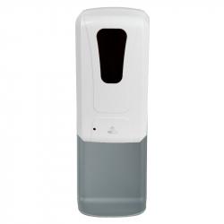 Beröringsfri ☣️ desinfektion / tvål dispenser
