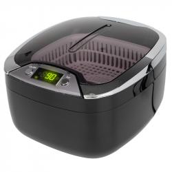 Ultraljudsrengörare / sterilisator ACD-7920 0,85L 55W svart