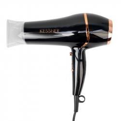 Hårfön / hårtork KESSNER KF-3129 2100W svart
