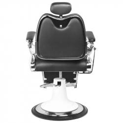 Barberarstol GABBIANO MOTO STYLE svart