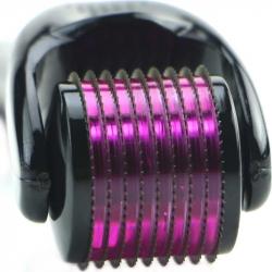 Dermaroller för microneedling 0,25 mm 540 nålar