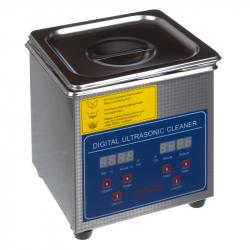 Ultraljudsrengörare / sterilisator BS-UC1.3 1.3L 100W