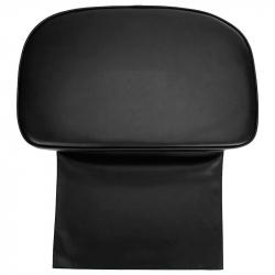 Barnkudde till frisörstol BD-9802 svart
